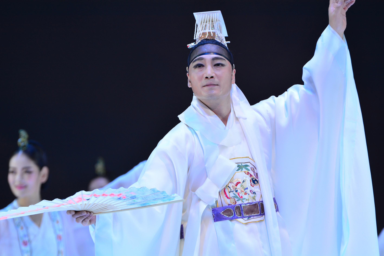 [공연장스케치] 서울시무용단, 동무동락 두 번째 이야기, 〈허행초(虛行抄)〉 ③
