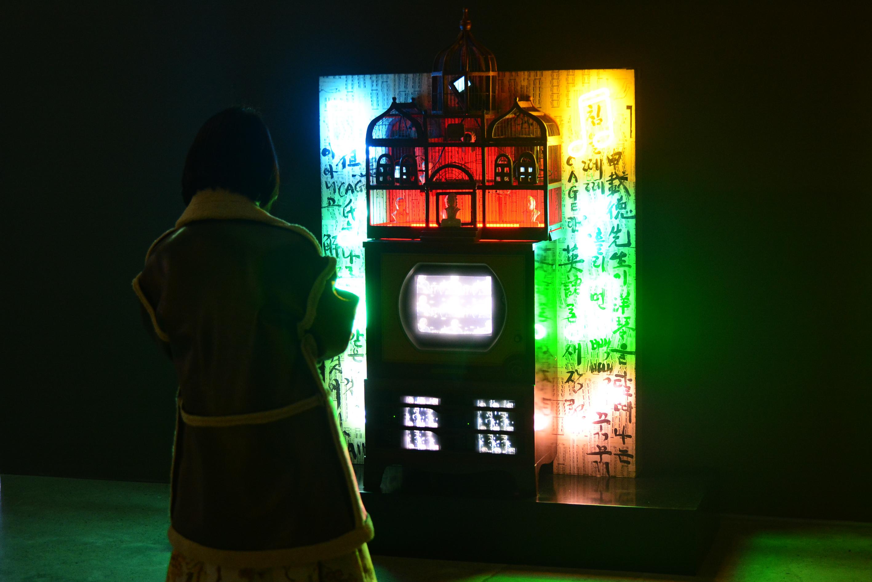 70년대 한국 비디오 아트 태동기부터 한국 비디오 아트의 30년 역사를 돌아보다.