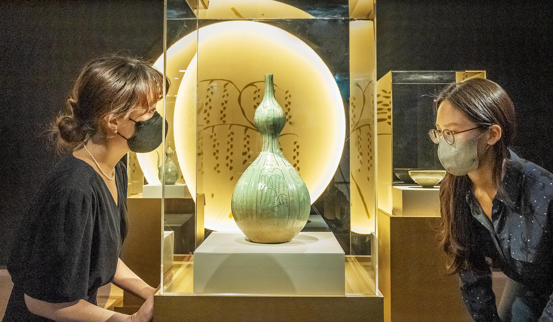 국립고궁박물관, 벨기에에서 온 고려 공예품 8점 소개