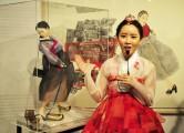 한국화가 김현정, 신 문화예술 놀이터로 꾸며진 개인전 <내숭 놀이공원>