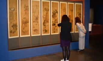 [전시] 국립중앙박물관, 근대 서화가들의 초상과 마주하다.