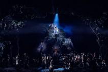 [공연] 신화 속 영웅 아더왕의 전설이 블록버스터급 무대의 뮤지컬로.. 뮤지컬 '엑스칼리버'