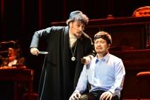 박근형 연출, 셰익스피어의 고전 '베니스의 상인'의 재해석.. 뮤지컬 〈베니스의 상인〉