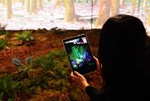 '미래 예술'을 새롭게 확장, '3D 볼류메트릭' 'XR 기술' 활용한 초감각 체험展