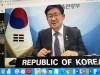 영국 장관, 코로나19 속 '오페라의 유령' 공연 이어간 한국 배우겠다.