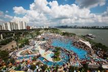 코로나19로 올여름 한강공원 수영장 개장하지 않는다.
