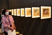미술로 본 전쟁, 그리고 평화의 비전.. 국립현대미술관 《낯선 전쟁》