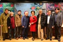 """70세 이상의 원로 연극인들이 선보이는 연극제 """"늘푸른연극제"""""""