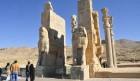 [여행이야기] 이란 쉬라즈, 페르시아 제국의 수도 페르세폴리스