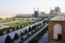 [여행이야기] 이란, 이슬람의 지상낙원을 꿈꾸며 세운 도시... 이스파한
