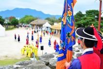[여행.축제] 살아있는 조선시대를 재현한 '낙안읍성 민속문화축제'을 다녀오다.