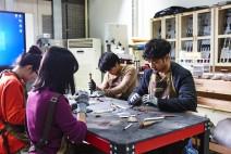 공예창작지원센터, 공예 예비 창업자와 공예가 창작 활동 지원