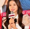 """[영화시사회] '연애완전정복' 피트니스 모델 신새롬, """"늘 꿈꿔왔던 영화에 출연해서 기쁘다."""""""