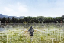 국립현대미술관, 올해 처음 진행하는 '과천야외프로젝트'에 stpmj(이승택, 임미정)팀 선정