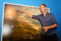 [전시] 4개월여 만에 다시 찾은 <에릭 요한슨 사진展:Impossible is Possible>