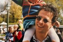 자녀 돌보는 일상 속 아빠 모습 담은 '대한민국의 아빠' 사진 공모전 개최