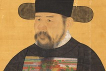 이항복의 <초상화>와 <천자문>을 비롯하여 17점 국립중앙박물관에 기증되다.
