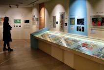 대한민국역사박물관, 특별전 온라인 서비스 확대
