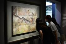 [미술관] 우리나라를 대표하는 문화재와 근현대미술이 시공과 장르를 넘어 한자리에