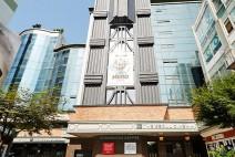 한국 영화관의 상징의 한 곳인 서울극장마저 이제 추억 속으로