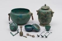 [문화재] 조선 서원터에서 발견된 고려 사찰유물 및 조선시대 음식 조리서 보물지정