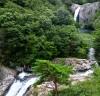 [여행=부안] 자연이 인간에게 주는 아름다움, 직소폭포와 줄포만 갯벌 생태공원.